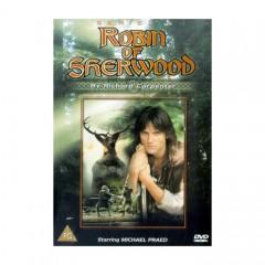 Robinas iš Šervudo - 1 sezonas (DVD)