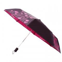 """Automatinis sulankstomas skėtis """"Bet kokiu oru"""""""