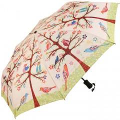 """Automatinis sudedamas skėtis """"Pelėda ir medis"""""""