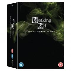 Bręstantis blogis - 21 disko kolekcinis leidimas (DVD)