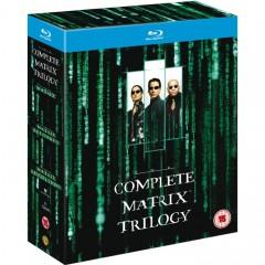 Matrica trilogija (Blu-ray)