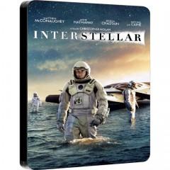 Tarp žvaigždžių (Blu-ray)