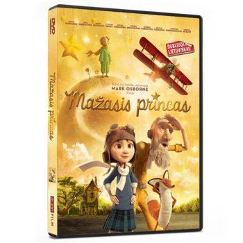 Mažasis princas (DVD)