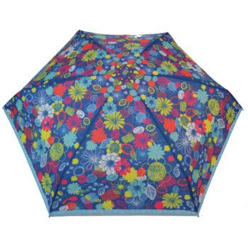 """Sudedamas skėtis """"Gėlės"""""""