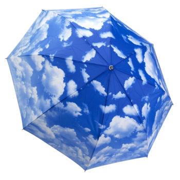 "Sudedamas skėtis ""Dangus"""