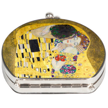 "Veidrodėlis ""Gustav Klimt"""