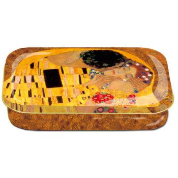 "Dėžutė ""Gustav Klimt"""