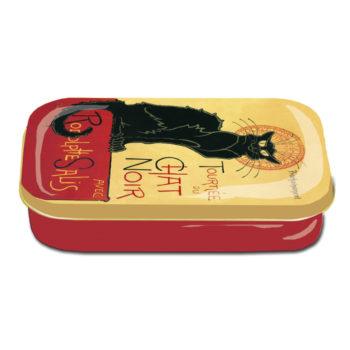 """Dėžutė """"Katinėlis juodas"""""""